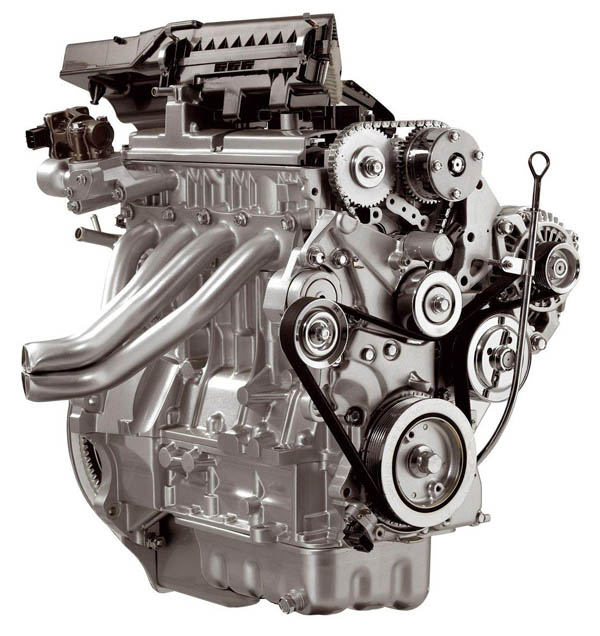 Dodge Grand Caravan Car Engine